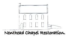 Nenthead Chapel logo