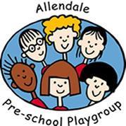 Allendale Preschool Chair