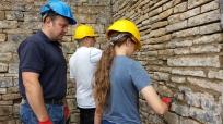 heritage skills training
