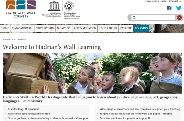 HW Learning website icon