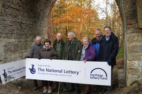 Steering Group Dukesfield Smelters and Carriers Project