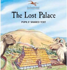 the lost palace icon