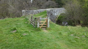 11 Packhorse bridge