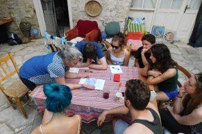 Erasmus undergraduates